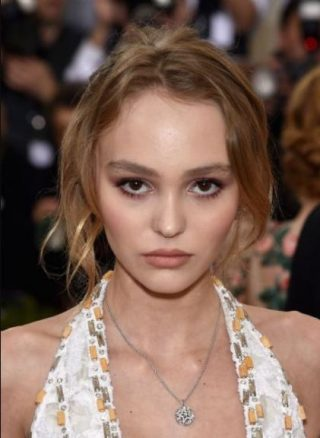 How Tall Is Lily Rose Melody Depp?