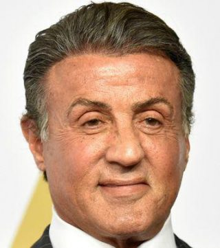 How Tall Is Sylvester Stallone?
